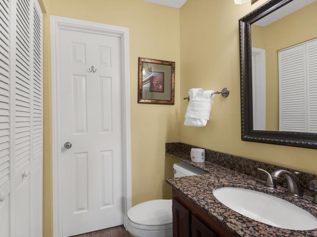 Crystal Sands 201A Condo rental in Crystal Sands Destin in Destin Florida - #16