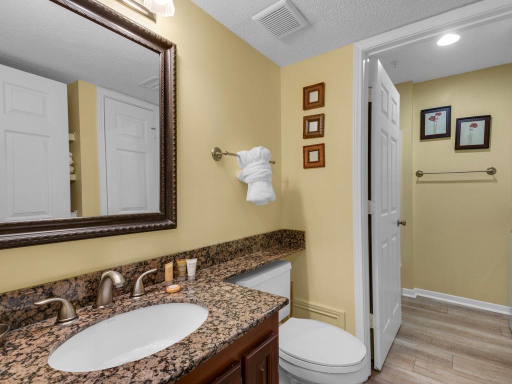 Crystal Sands 201A Condo rental in Crystal Sands Destin in Destin Florida - #19