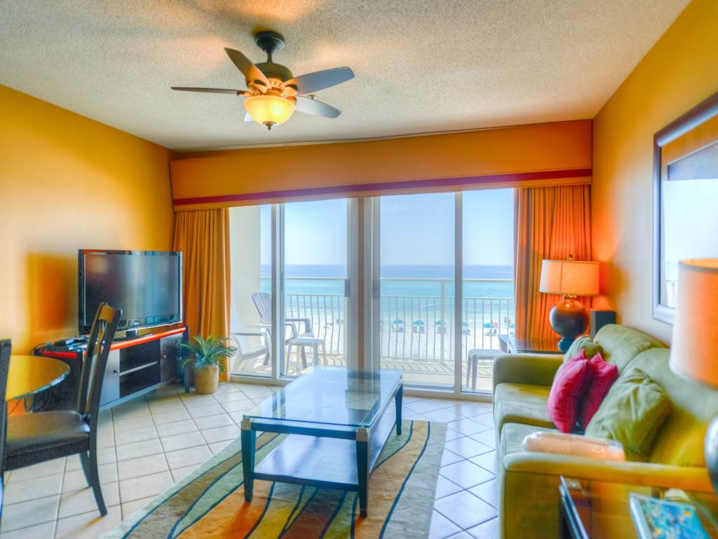 Crystal Sands 202B Condo rental in Crystal Sands Destin in Destin Florida - #1