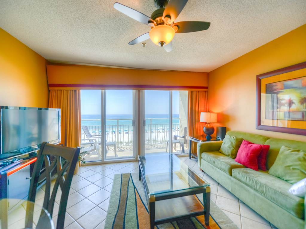 Crystal Sands 202B Condo rental in Crystal Sands Destin in Destin Florida - #2