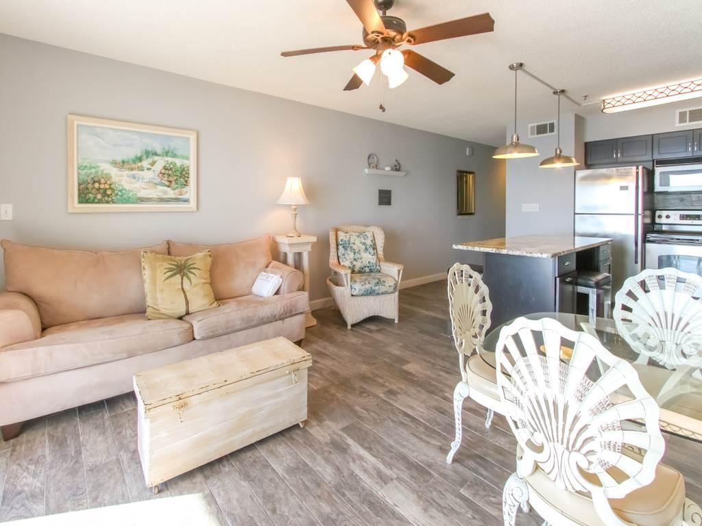 Crystal Sands 204B Condo rental in Crystal Sands Destin in Destin Florida - #3