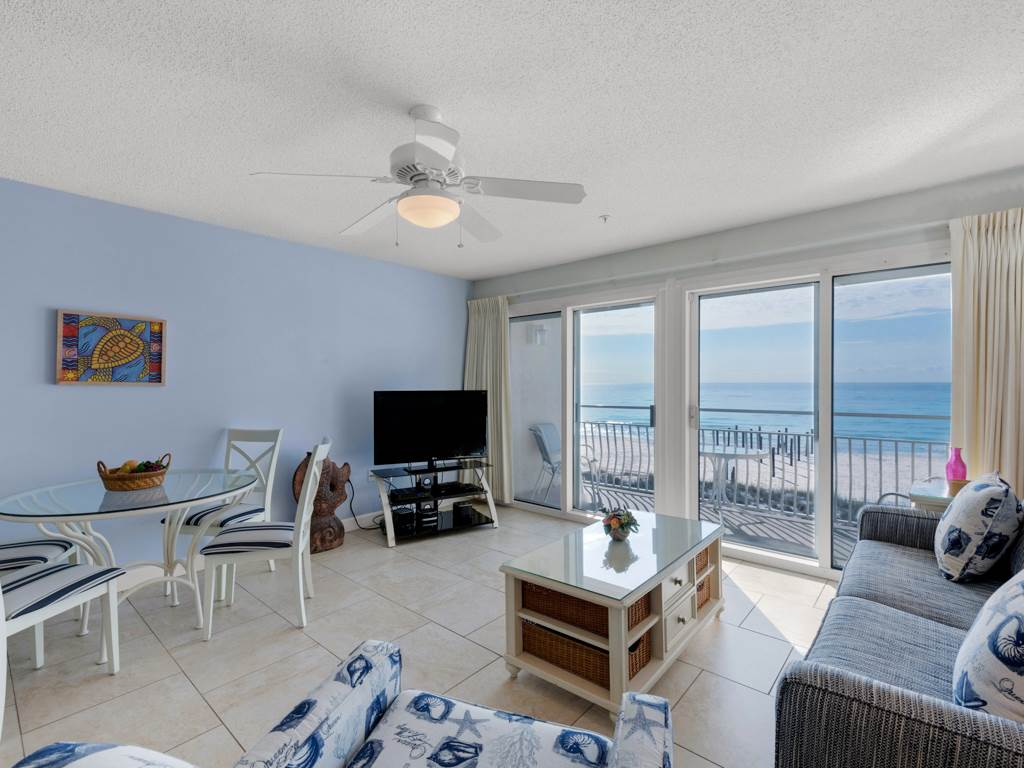 Crystal Sands 207A Condo rental in Crystal Sands Destin in Destin Florida - #1