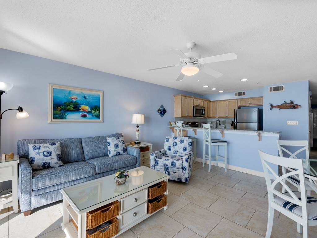 Crystal Sands 207A Condo rental in Crystal Sands Destin in Destin Florida - #2