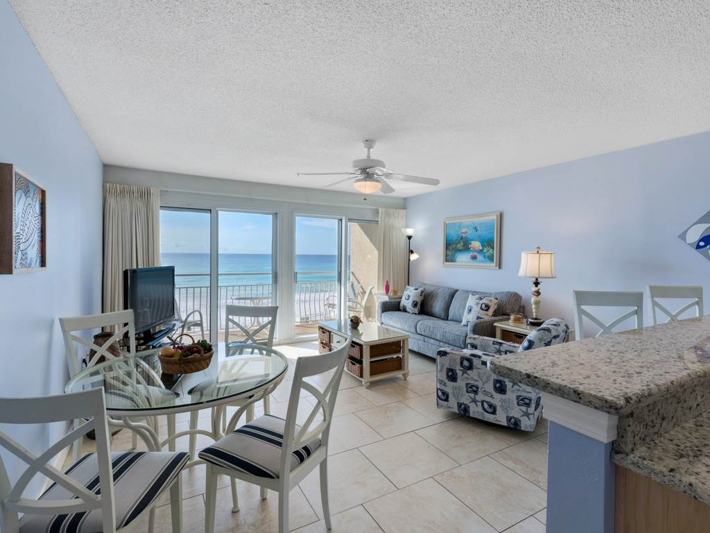 Crystal Sands 207A Condo rental in Crystal Sands Destin in Destin Florida - #4