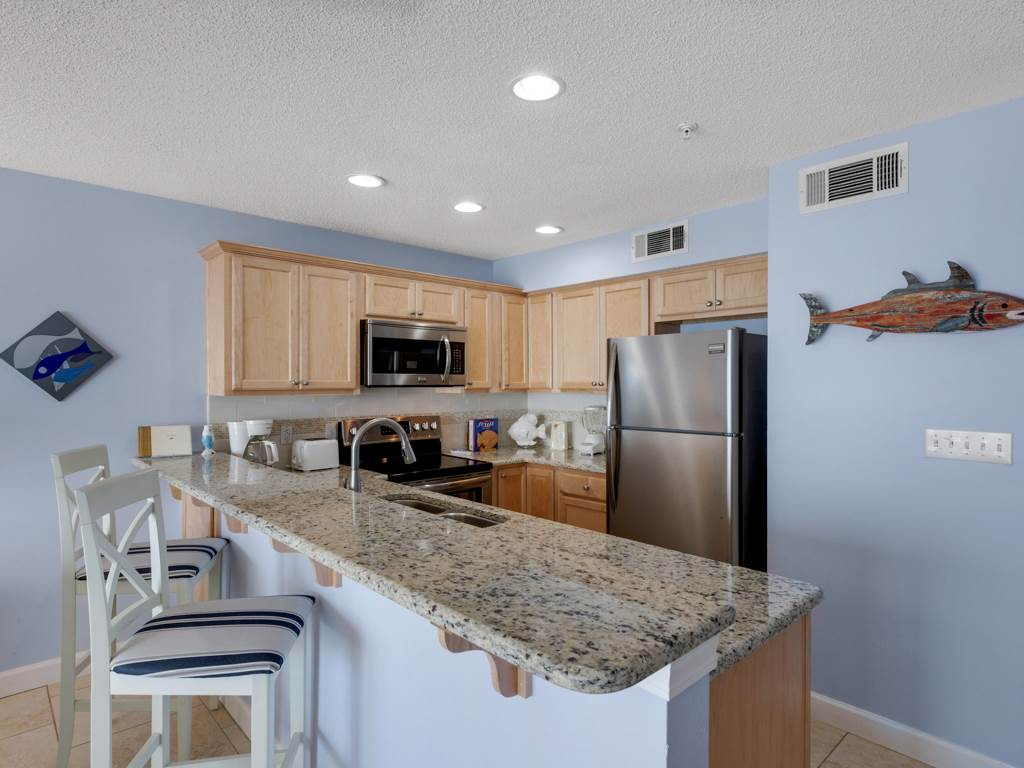 Crystal Sands 207A Condo rental in Crystal Sands Destin in Destin Florida - #5