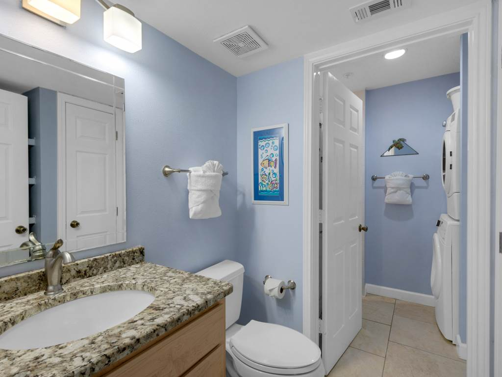 Crystal Sands 207A Condo rental in Crystal Sands Destin in Destin Florida - #14