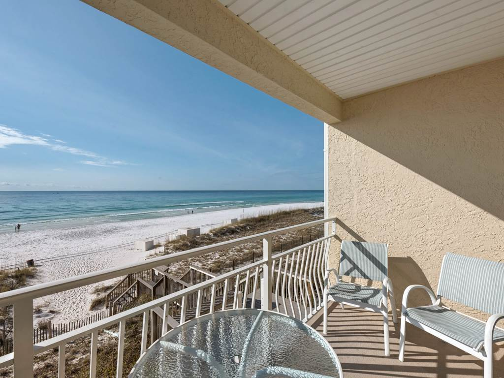 Crystal Sands 207A Condo rental in Crystal Sands Destin in Destin Florida - #17