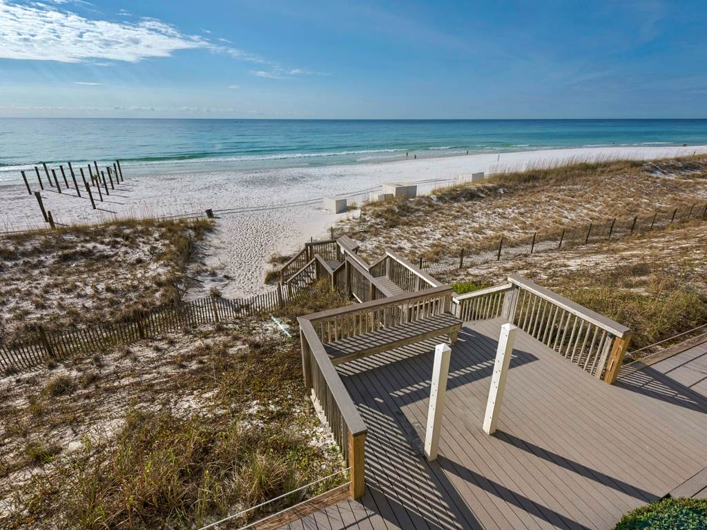Crystal Sands 207A Condo rental in Crystal Sands Destin in Destin Florida - #18