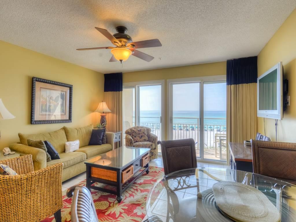 Crystal Sands 210A Condo rental in Crystal Sands Destin in Destin Florida - #1