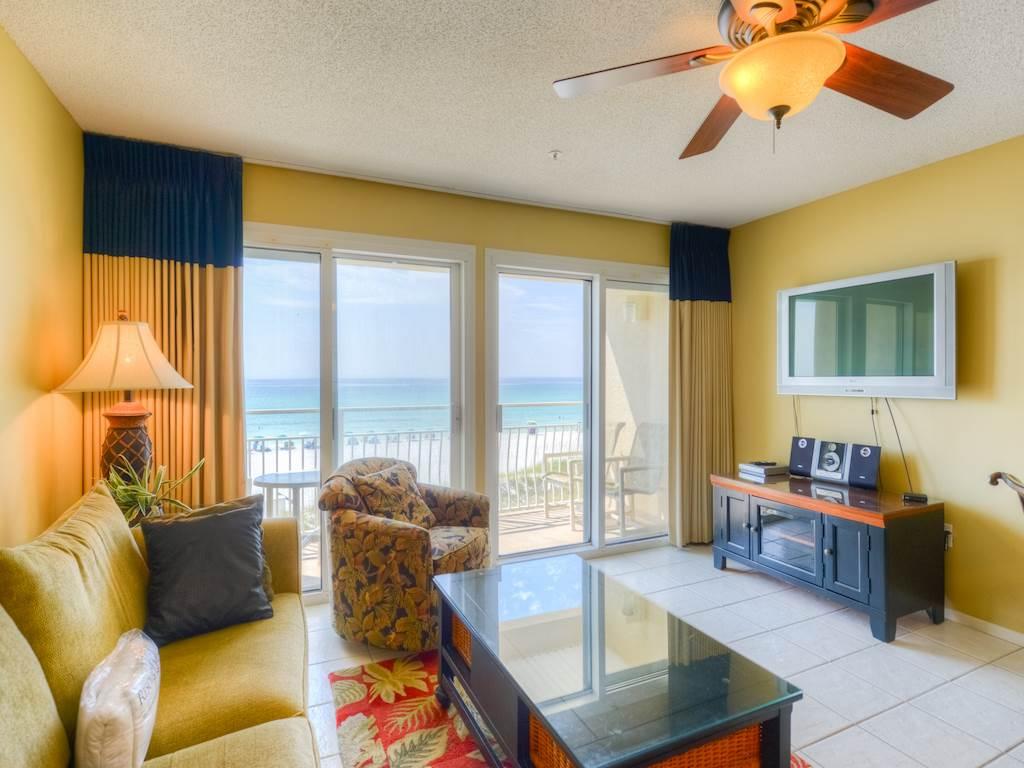 Crystal Sands 210A Condo rental in Crystal Sands Destin in Destin Florida - #2