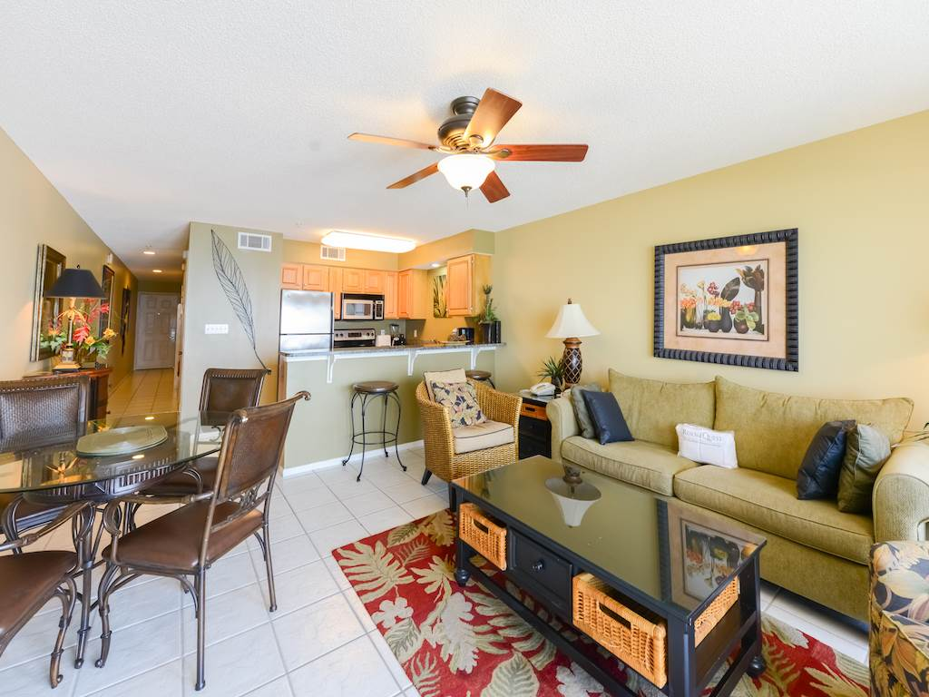 Crystal Sands 210A Condo rental in Crystal Sands Destin in Destin Florida - #3