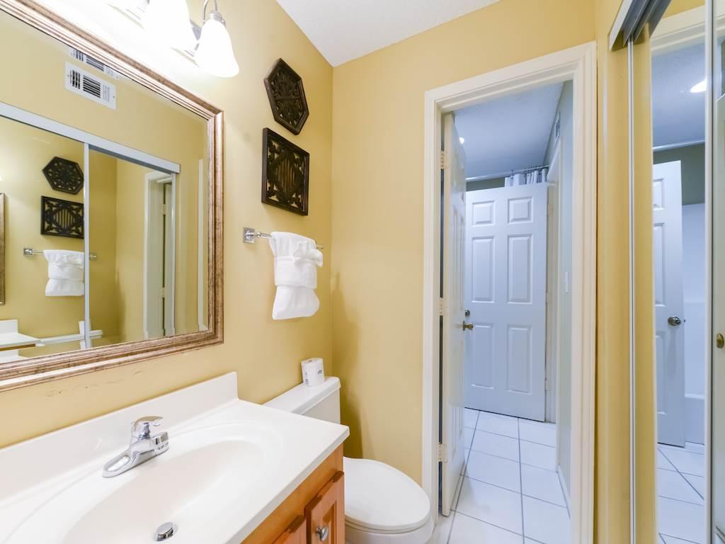 Crystal Sands 210A Condo rental in Crystal Sands Destin in Destin Florida - #11