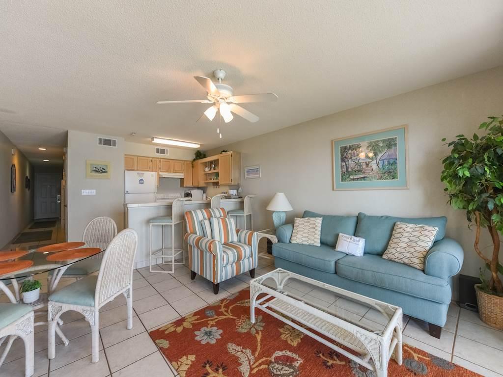 Crystal Sands 212A Condo rental in Crystal Sands Destin in Destin Florida - #1
