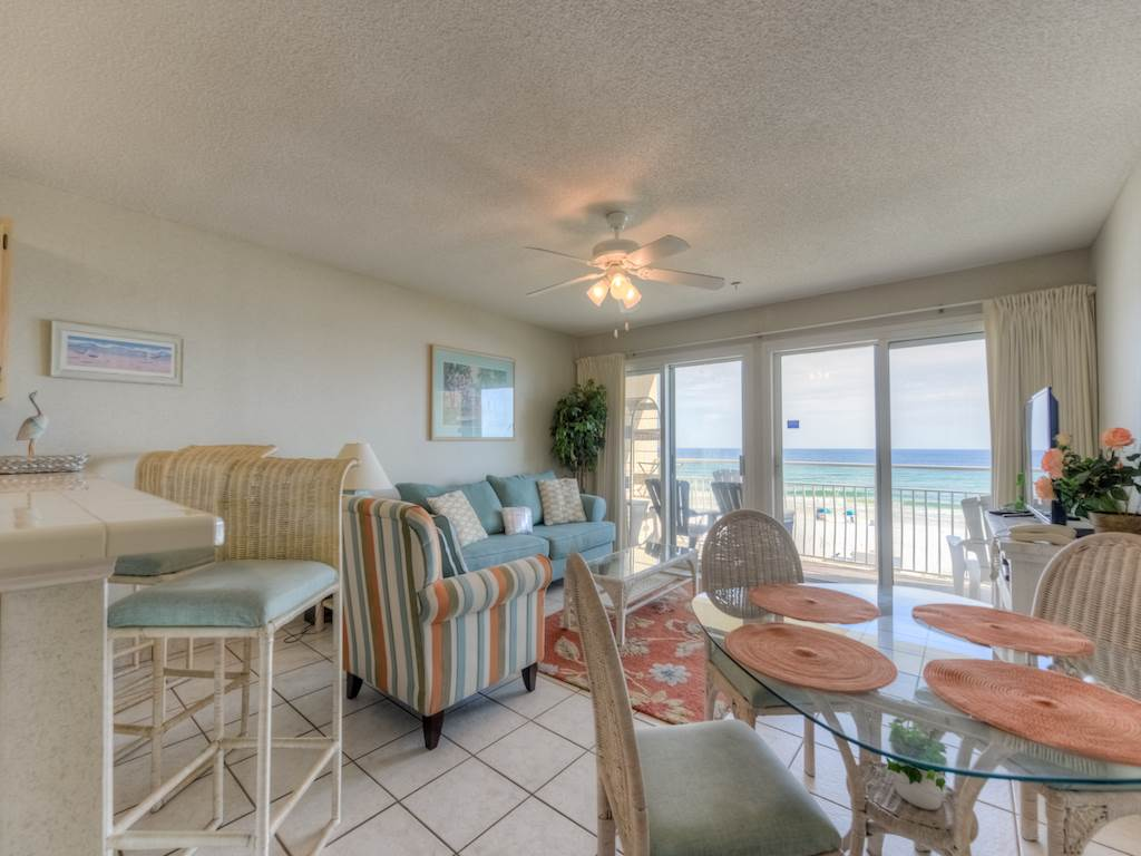 Crystal Sands 212A Condo rental in Crystal Sands Destin in Destin Florida - #3
