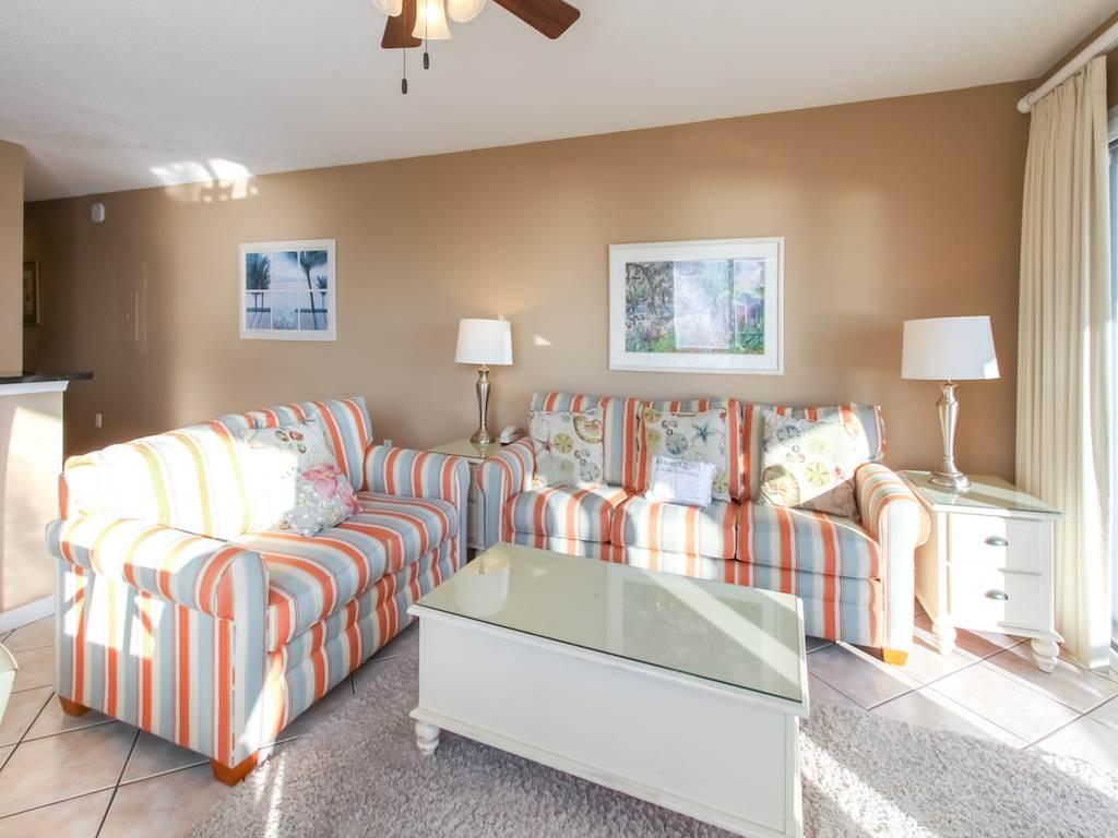 Crystal Sands 214B Condo rental in Crystal Sands Destin in Destin Florida - #3