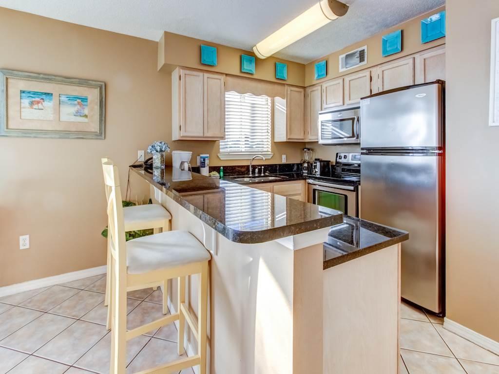 Crystal Sands 214B Condo rental in Crystal Sands Destin in Destin Florida - #4