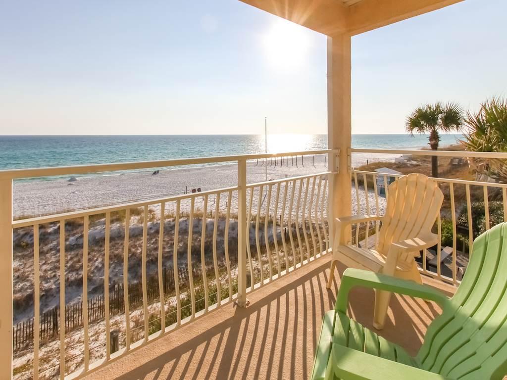 Crystal Sands 214B Condo rental in Crystal Sands Destin in Destin Florida - #15