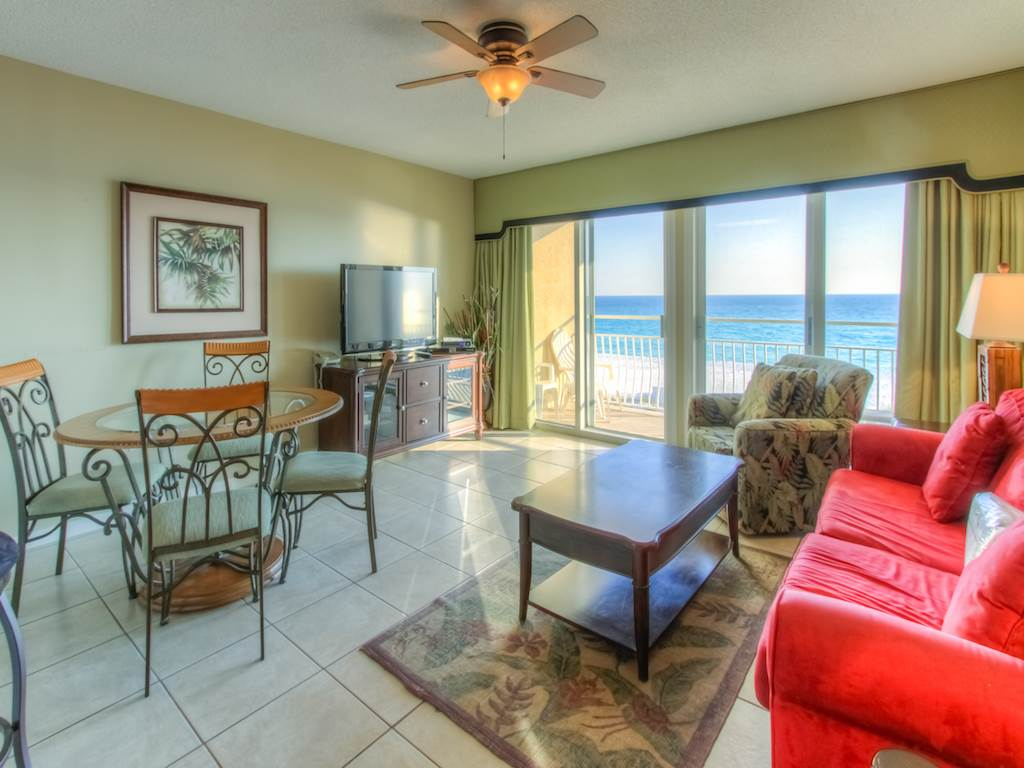 Crystal Sands 215A Condo rental in Crystal Sands Destin in Destin Florida - #1