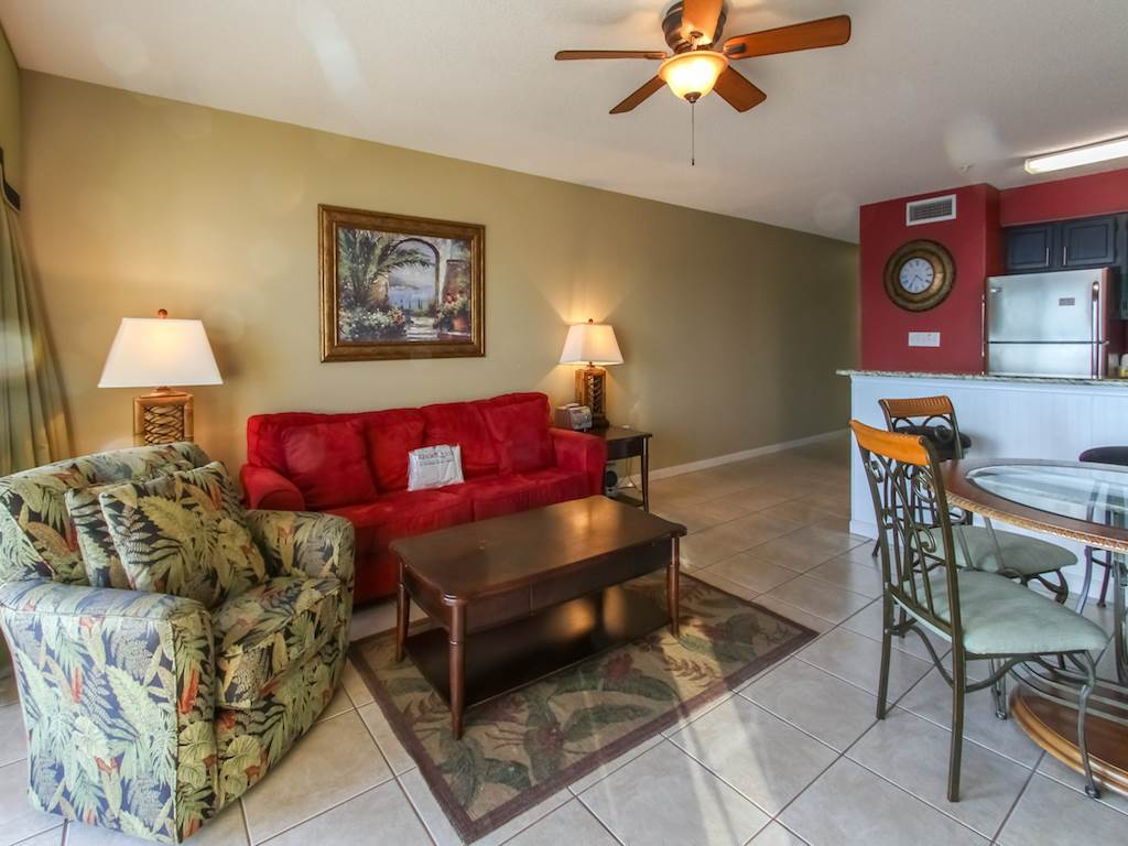 Crystal Sands 215A Condo rental in Crystal Sands Destin in Destin Florida - #2