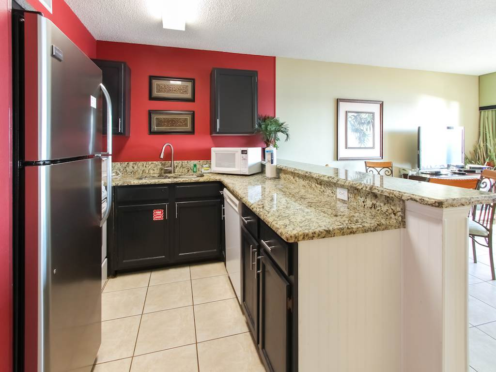 Crystal Sands 215A Condo rental in Crystal Sands Destin in Destin Florida - #5