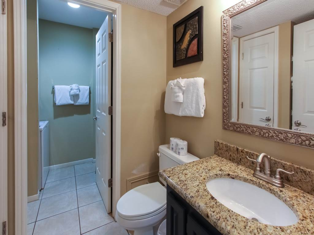 Crystal Sands 215A Condo rental in Crystal Sands Destin in Destin Florida - #13
