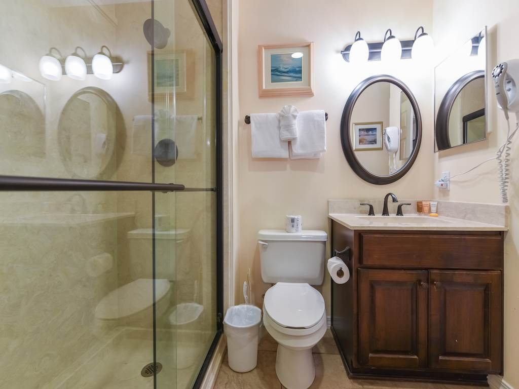 Crystal Sands 302A Condo rental in Crystal Sands Destin in Destin Florida - #7