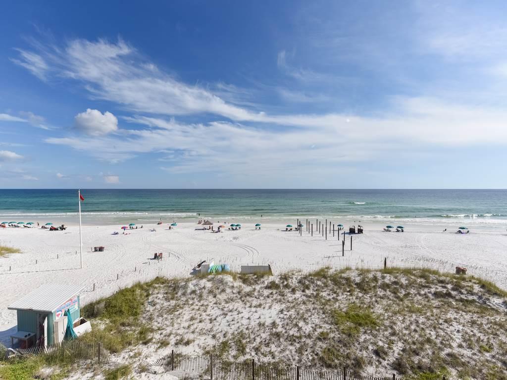 Crystal Sands 302A Condo rental in Crystal Sands Destin in Destin Florida - #15