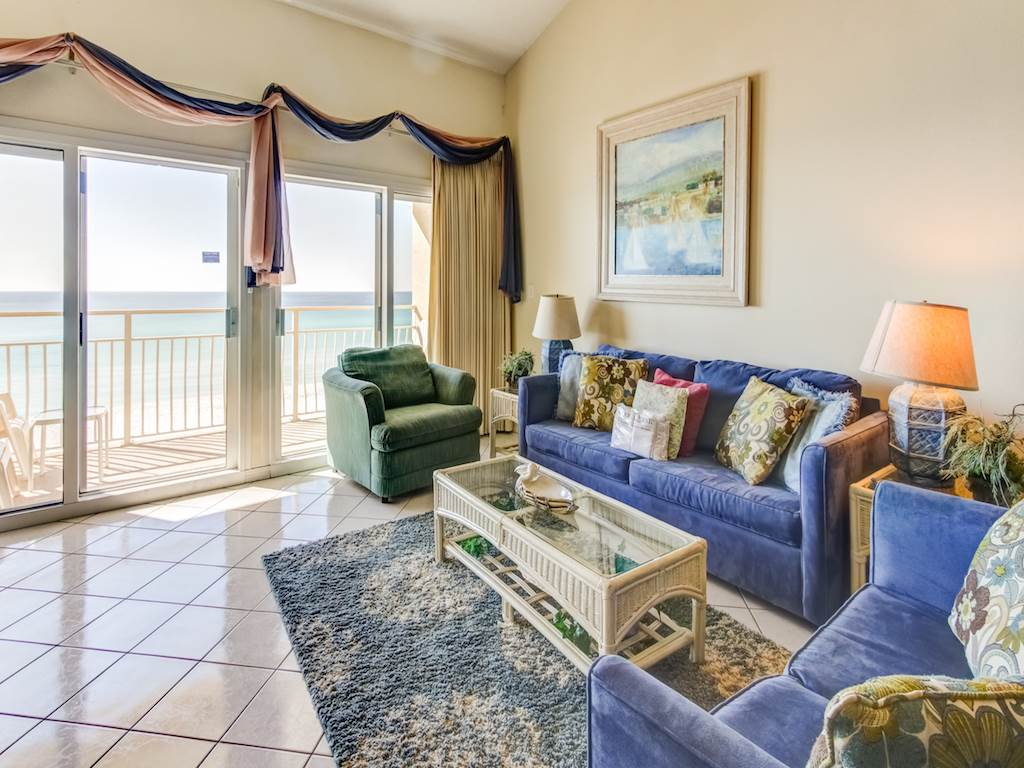 Crystal Sands 302B Condo rental in Crystal Sands Destin in Destin Florida - #1