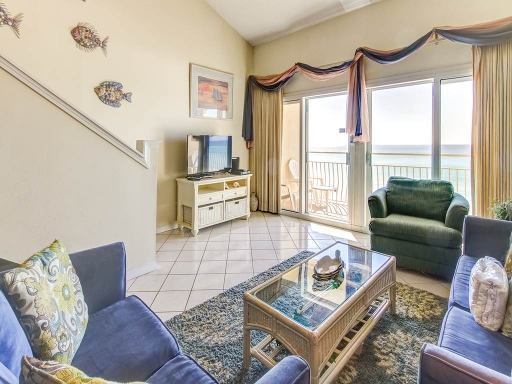 Crystal Sands 302B Condo rental in Crystal Sands Destin in Destin Florida - #2