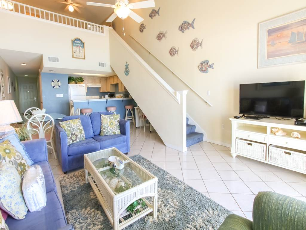Crystal Sands 302B Condo rental in Crystal Sands Destin in Destin Florida - #3