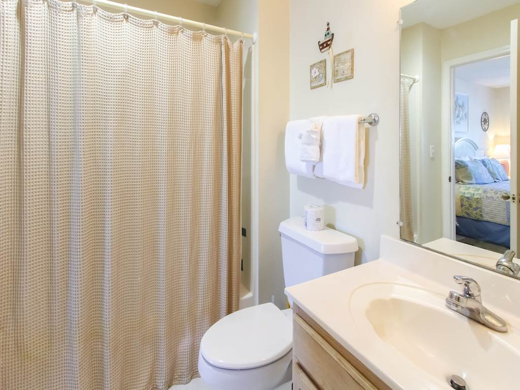 Crystal Sands 302B Condo rental in Crystal Sands Destin in Destin Florida - #7