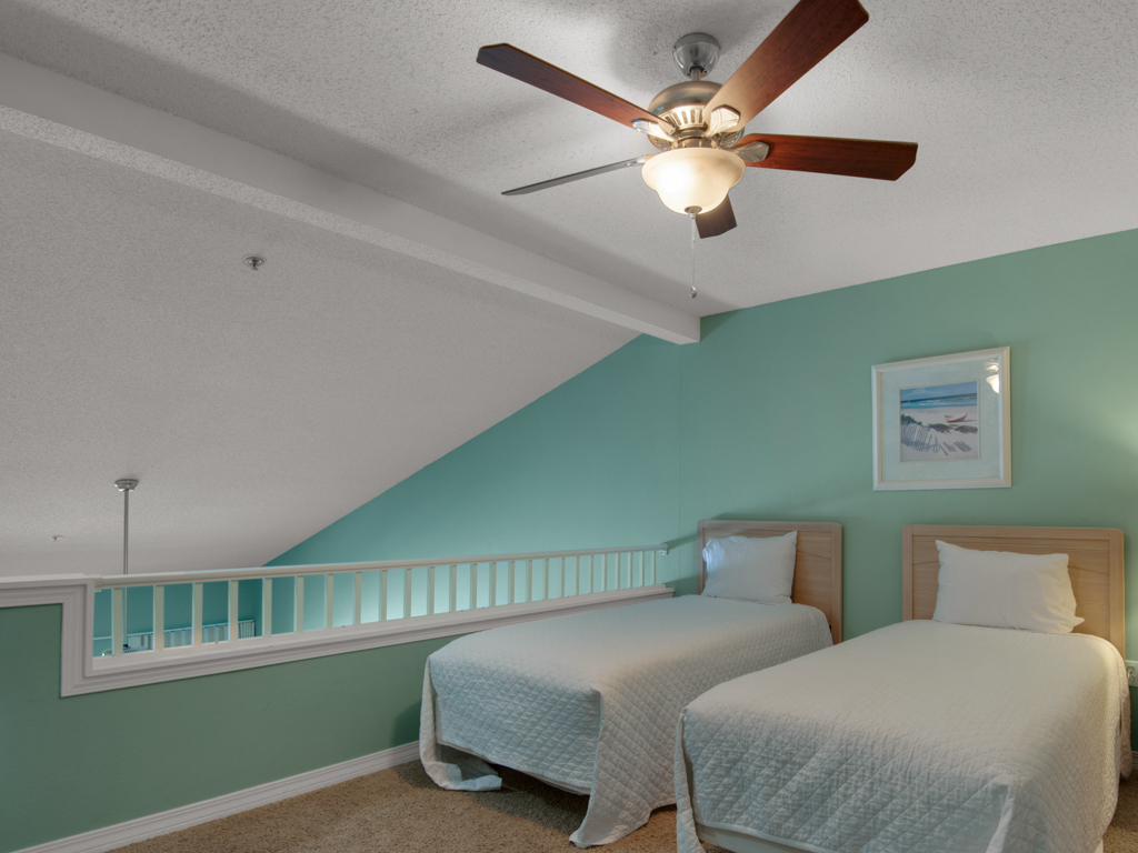 Crystal Sands 310B Condo rental in Crystal Sands Destin in Destin Florida - #12