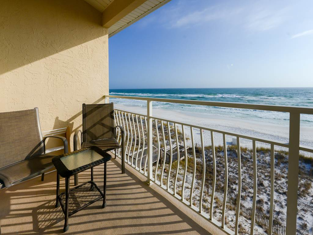 Crystal Sands 310B Condo rental in Crystal Sands Destin in Destin Florida - #15