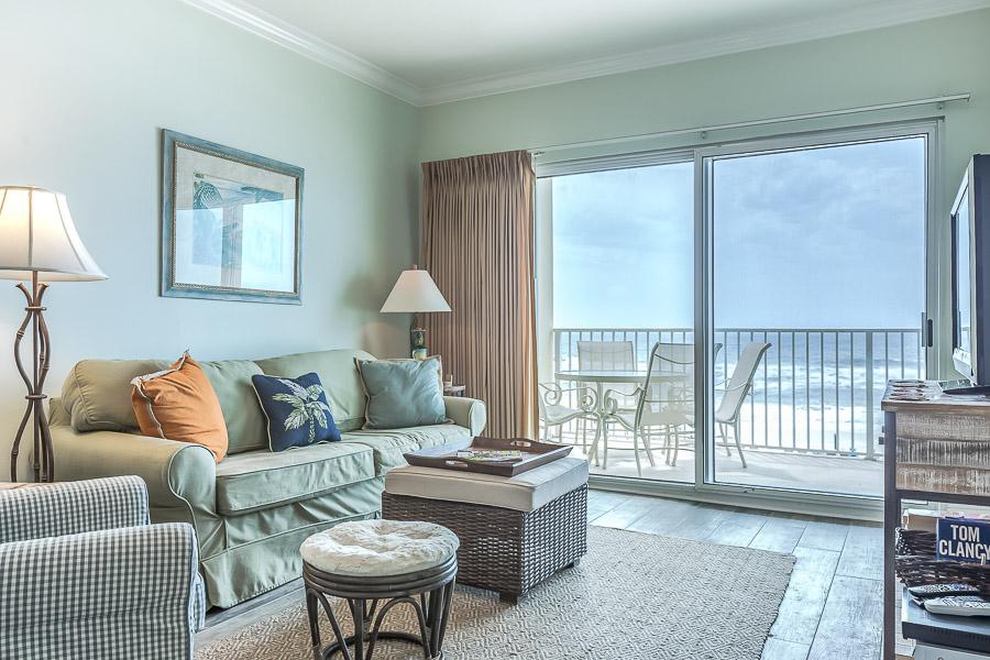 Crystal Shores  #304 Condo rental in Crystal Shores Gulf Shores in Gulf Shores Alabama - #1