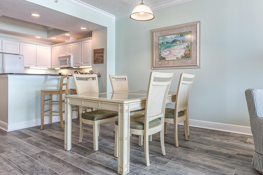 Crystal Shores  #304 Condo rental in Crystal Shores Gulf Shores in Gulf Shores Alabama - #4