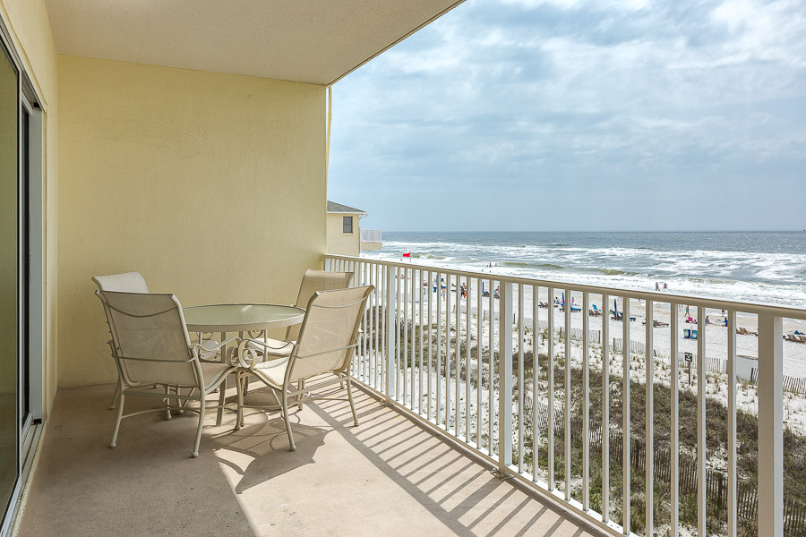 Crystal Shores  #304 Condo rental in Crystal Shores Gulf Shores in Gulf Shores Alabama - #12