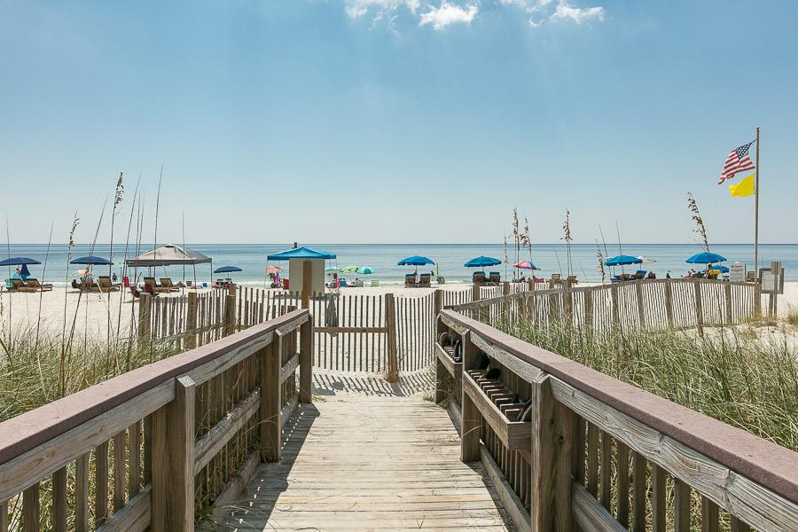 Crystal Shores  #304 Condo rental in Crystal Shores Gulf Shores in Gulf Shores Alabama - #30