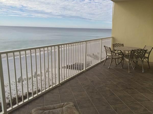 Crystal Shores  503 Condo rental in Crystal Shores Gulf Shores in Gulf Shores Alabama - #1