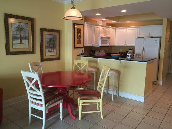 Crystal Shores  503 Condo rental in Crystal Shores Gulf Shores in Gulf Shores Alabama - #4