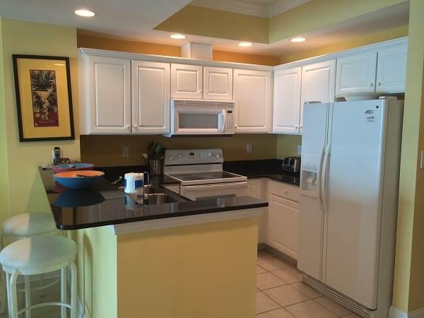 Crystal Shores  503 Condo rental in Crystal Shores Gulf Shores in Gulf Shores Alabama - #5