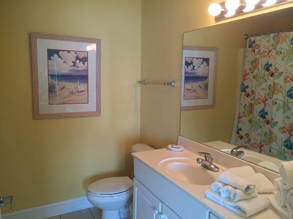 Crystal Shores  503 Condo rental in Crystal Shores Gulf Shores in Gulf Shores Alabama - #7