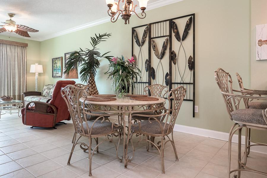 Crystal Shores #1005 Condo rental in Crystal Shores Gulf Shores in Gulf Shores Alabama - #3