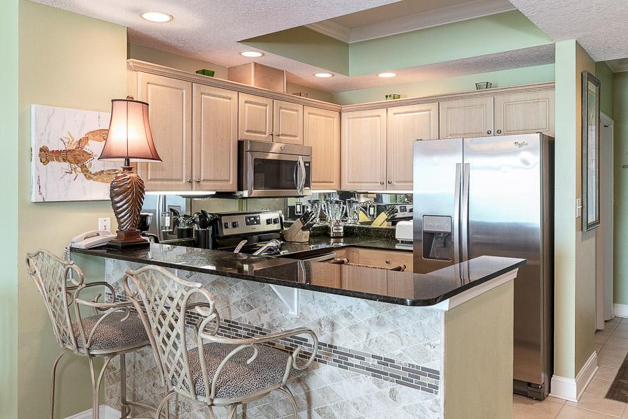 Crystal Shores #1005 Condo rental in Crystal Shores Gulf Shores in Gulf Shores Alabama - #4