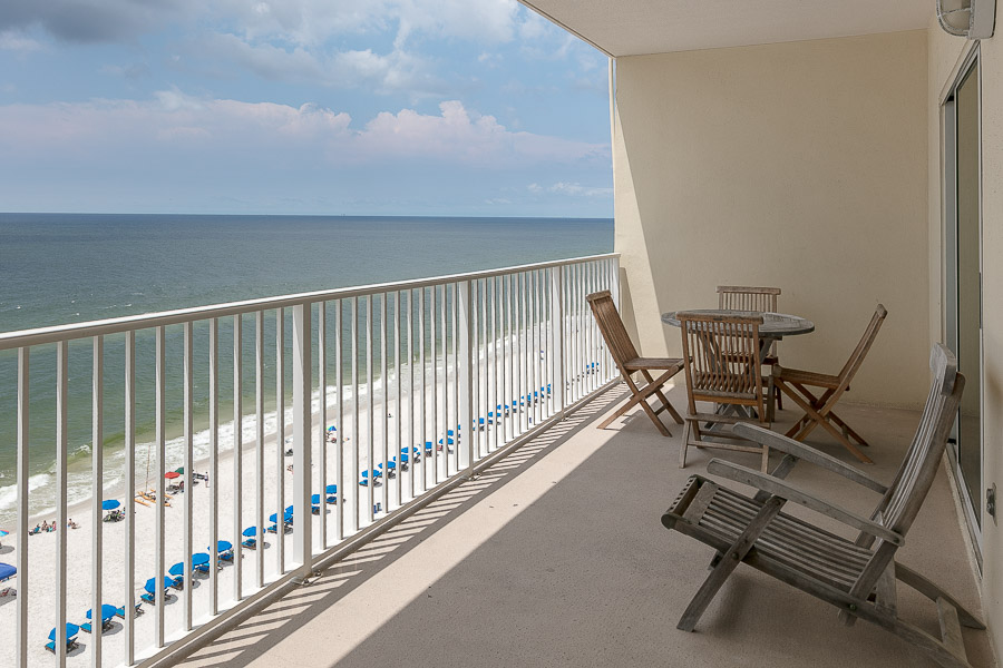 Crystal Shores #1005 Condo rental in Crystal Shores Gulf Shores in Gulf Shores Alabama - #12