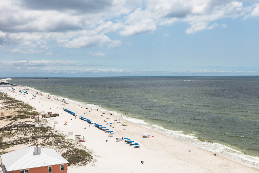 Crystal Shores #1005 Condo rental in Crystal Shores Gulf Shores in Gulf Shores Alabama - #13