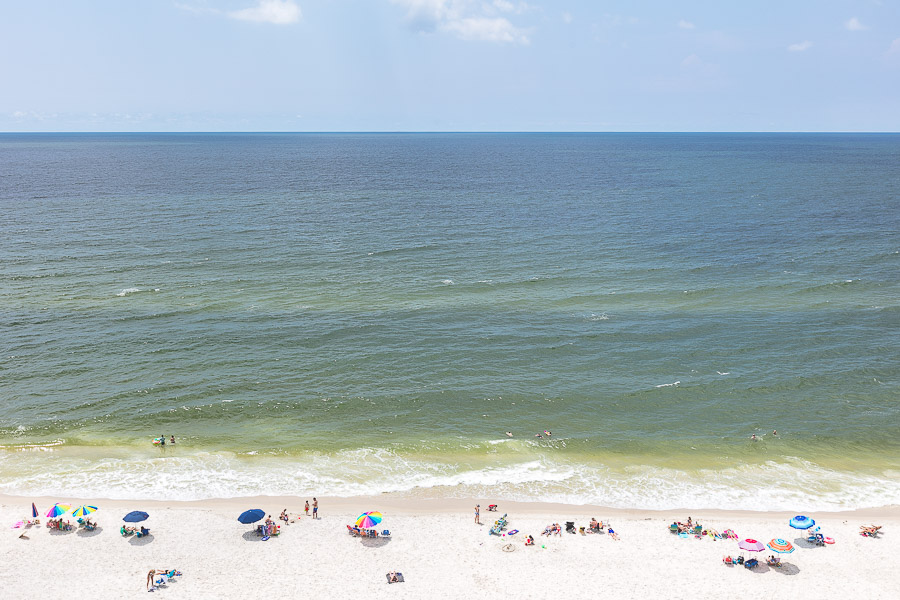 Crystal Shores #1005 Condo rental in Crystal Shores Gulf Shores in Gulf Shores Alabama - #14