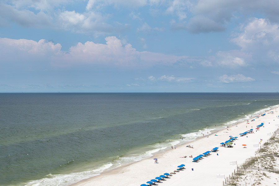 Crystal Shores #1005 Condo rental in Crystal Shores Gulf Shores in Gulf Shores Alabama - #15