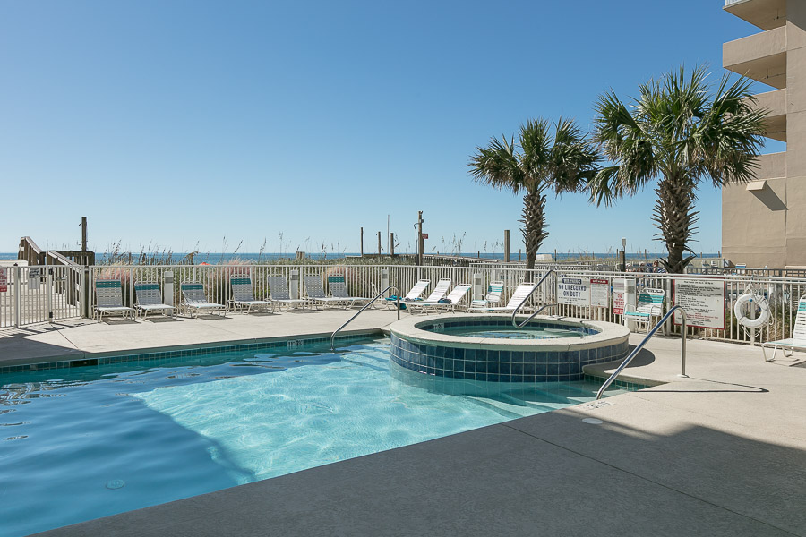 Crystal Shores #1005 Condo rental in Crystal Shores Gulf Shores in Gulf Shores Alabama - #19