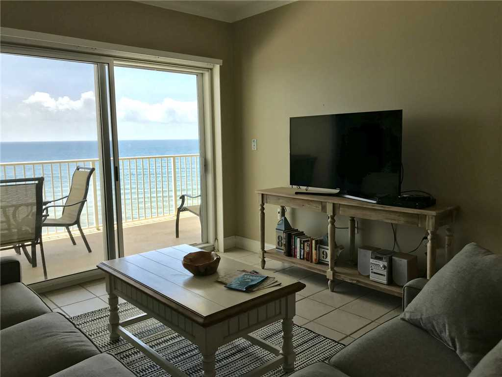 Crystal Shores 1006 Condo rental in Crystal Shores Gulf Shores in Gulf Shores Alabama - #1