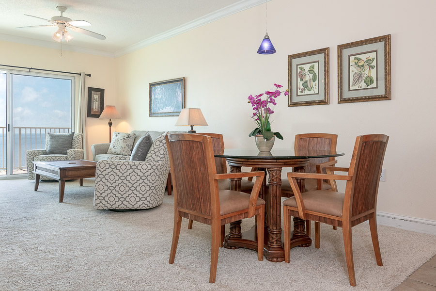 Crystal Shores #1405 Condo rental in Crystal Shores Gulf Shores in Gulf Shores Alabama - #3